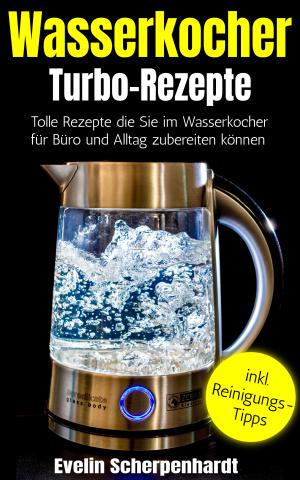 Wasserkocher Rezepte
