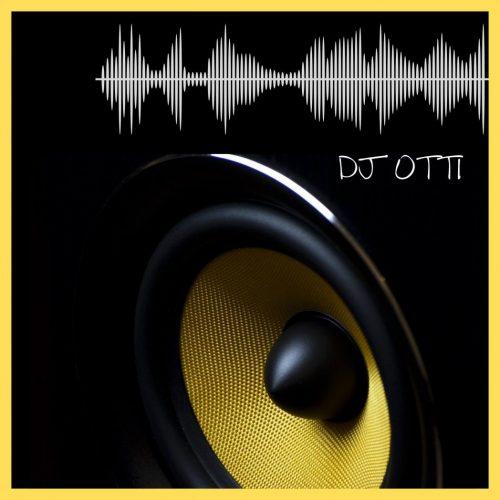 DJ Otti erstes Album