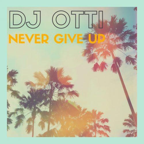 DJ OTTI zweites Album
