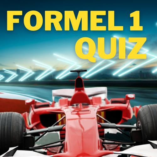 Formel 1 Quiz