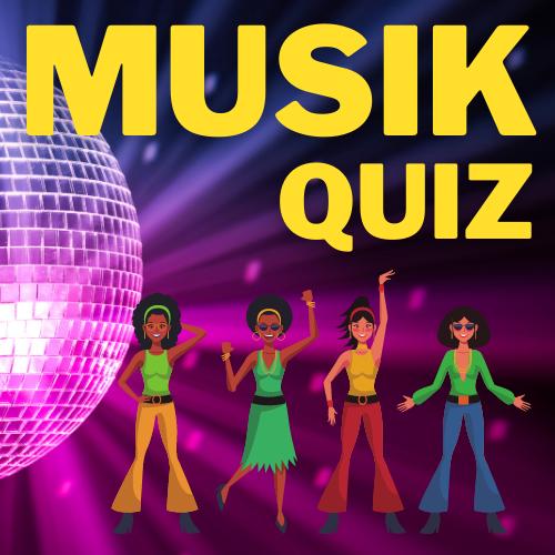 Musik Quiz